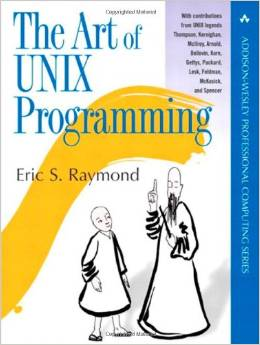 The Art of Unix Programming pdf