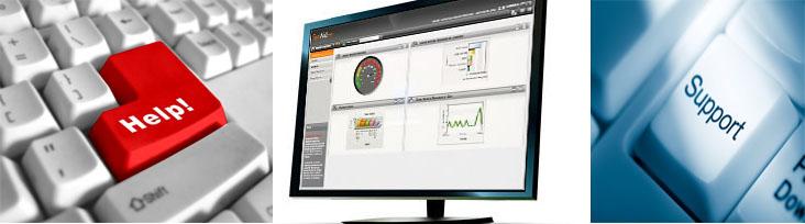 Online IT Service Help Desk Software