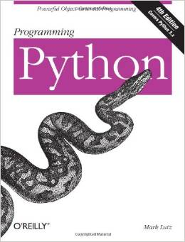 Programming Python pdf