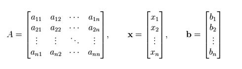 Gauss-Jordan Method in Matlab - Matrices A, X, and B