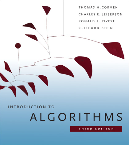 Introduction To Algorithms Pdf 3rd Edition Code With C