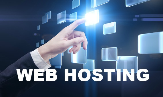 Web Hosting using PHP-MySQL