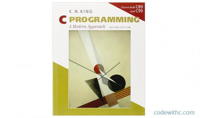 Free~download c programming a modern approach ebook by k n king by.