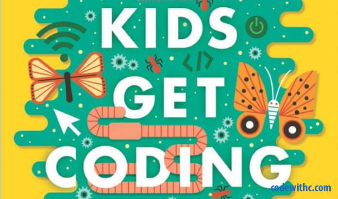 Programming for Kids (5 to 8 years old) Algorithms and Bugs - Kids Get Coding