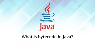 What is bytecode in Java?