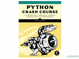 Free Download Python Crash Course: A Hands-On, Project-Based Introduction to Programming